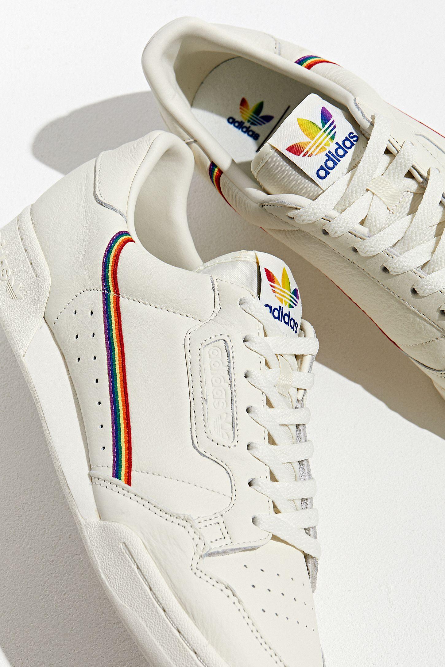 adidas Pride Continental 80 Sneaker