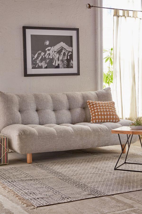 Wondrous Winslow Armless Sleeper Sofa Cjindustries Chair Design For Home Cjindustriesco