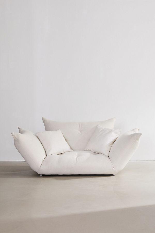 Fine Cirrus Convertible Floor Chair Inzonedesignstudio Interior Chair Design Inzonedesignstudiocom