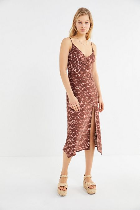 11349b9bad860 Slips Dresses + Rompers | Urban Outfitters