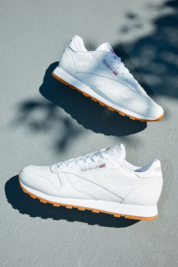 detailed look crazy price new appearance Reebok Classic Leather Sneaker