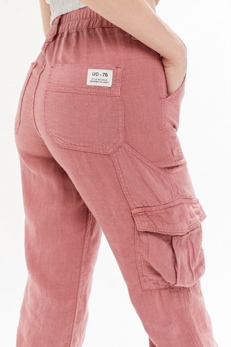 0a5411b6a479d Pants for Women | Urban Outfitters