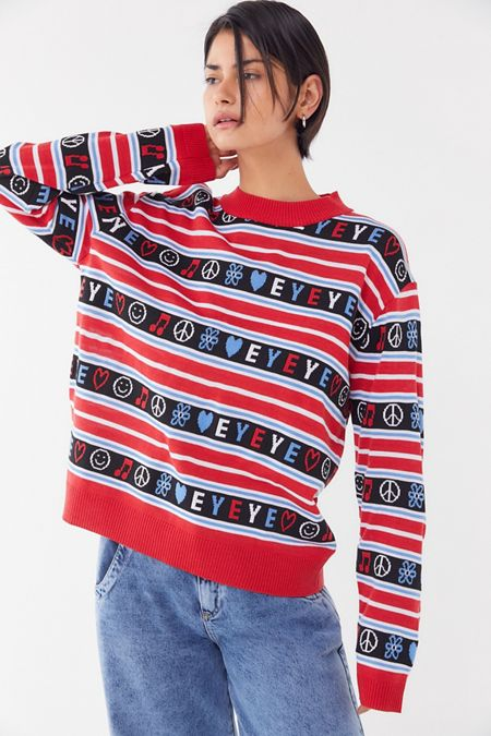 1874b8374 Crew Neck - Sweaters + Cardigans For Women