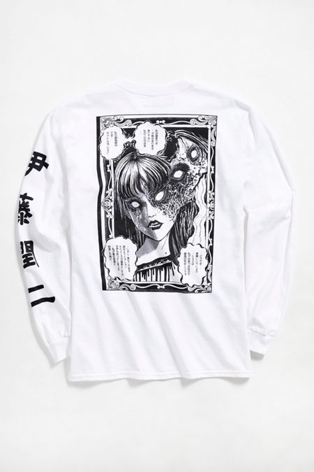 d671a8445c26 Graphic T-Shirts + Sweatshirts for Men | Urban Outfitters