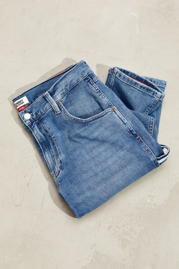 a33c115f Tommy Jeans Tapered Carpenter Jean | Urban Outfitters