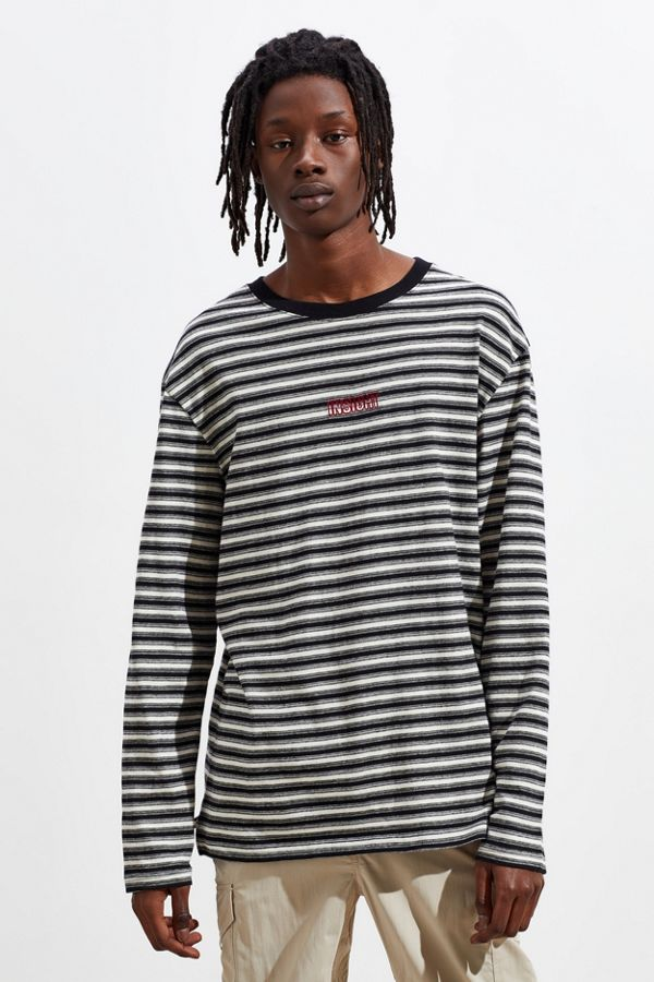 Insight The Royal Long Sleeve Tee by Insight