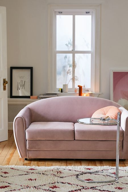 Sleepers - Sofas + Couches: Loveseats, Settees, + More ...