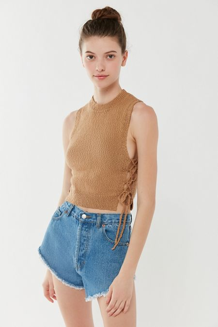 6c3ed32289a222 Cropped Sweaters + Cardigans For Women