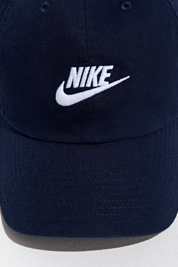 825719c438951 Nike Sportswear H86 Just Do It Baseball Hat
