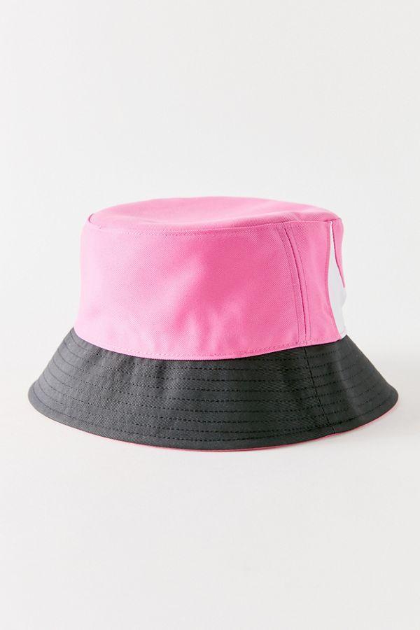 528d340a6 Nike Sportswear Swoosh Reversible Bucket Hat