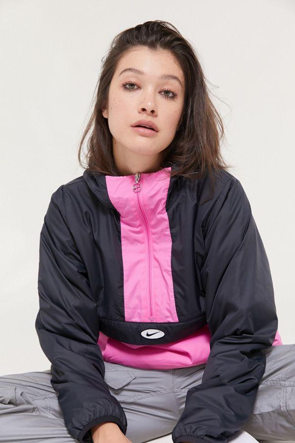 Nike Sportswear Swoosh Anorak Jacket by Nike