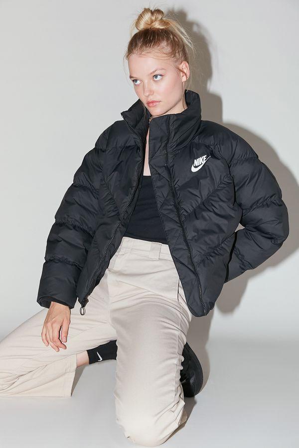 Nike Sportswear Puffer Jacket by Nike
