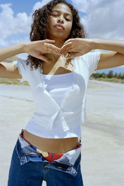 be044b6308d Women's Tops | Urban Outfitters