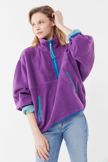 8930d2c1 Purple - Women's Jackets + Coats: Casual, Going-Out, + More | Urban ...