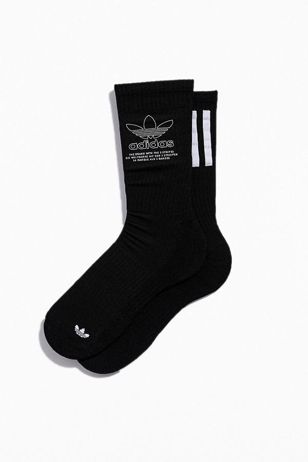 983c63490 adidas Originals Printed Crew Sock | Urban Outfitters