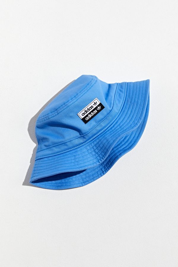 7e561a3cb8 adidas Originals Stacked Forum Bucket Hat