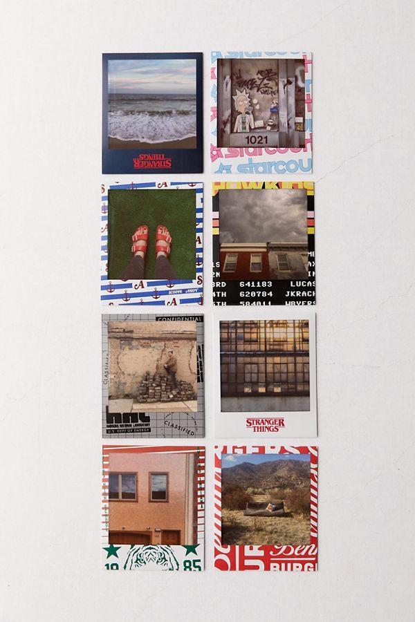 Polaroid Originals Stranger Things Color i-Type Instant Film