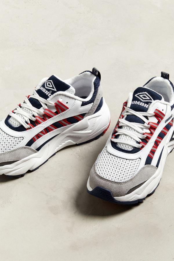 ampia selezione negozio ufficiale famoso marchio di stilisti Umbro Neptune Sneaker