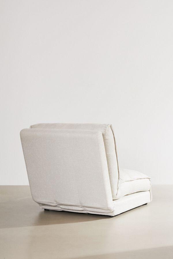 Marvelous Koemi Convertible Chair Inzonedesignstudio Interior Chair Design Inzonedesignstudiocom