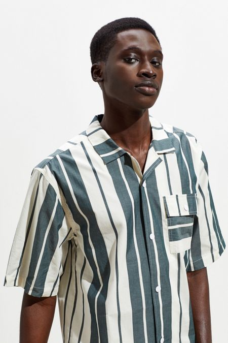 8fb7c054dc Men's Shirts | Flannel + Button Downs | Urban Outfitters