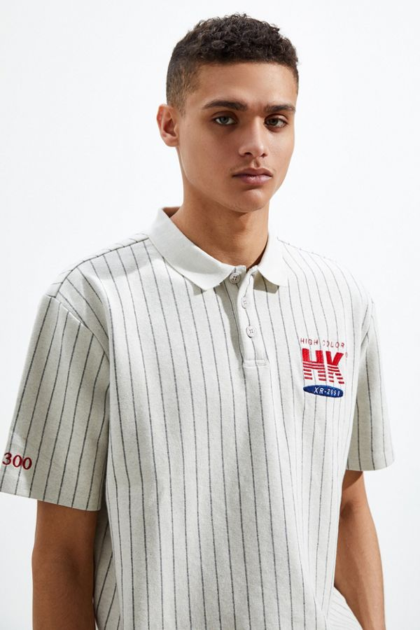 263f704ebf Han Kjobenhavn Polo Shirt | Urban Outfitters Canada
