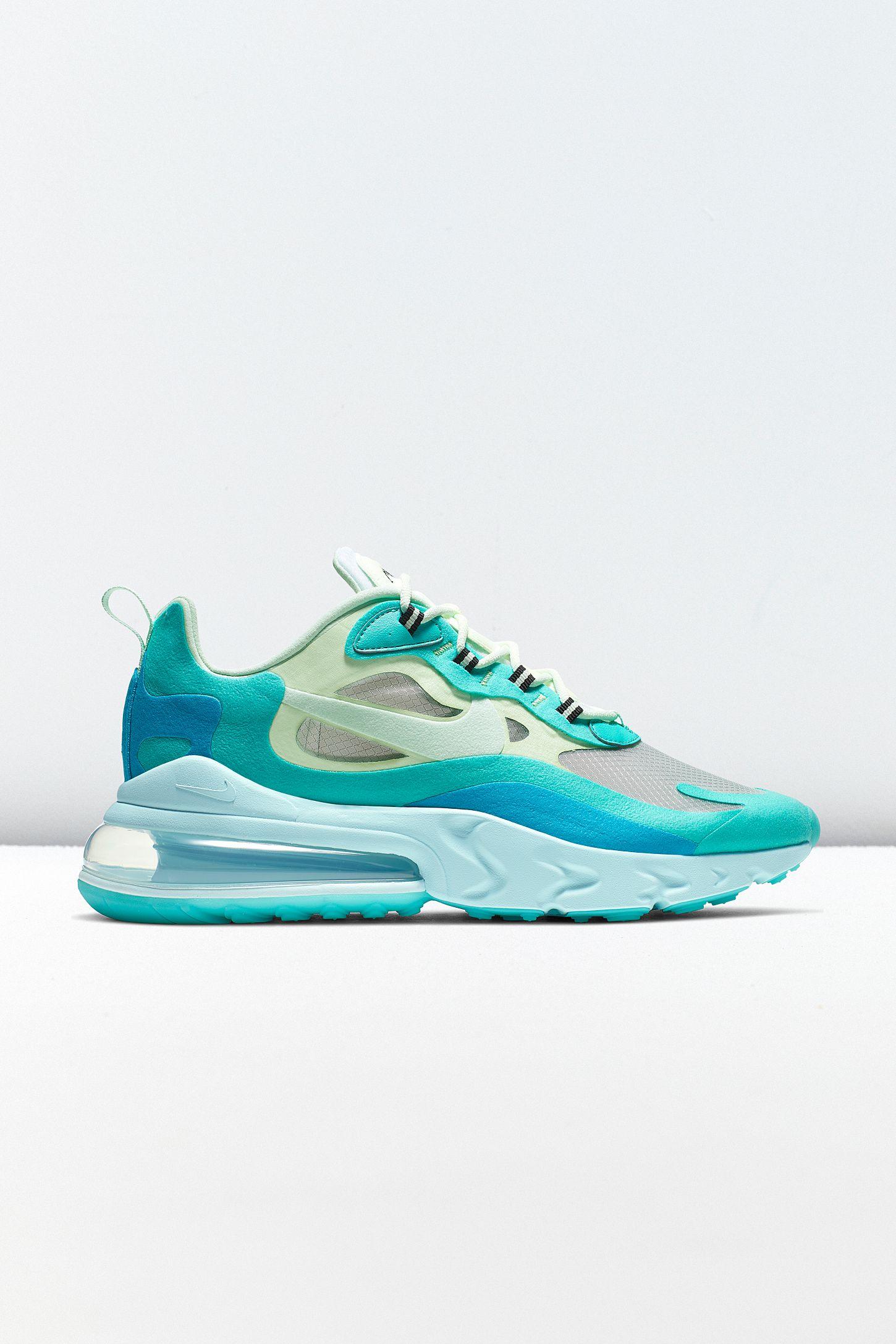 Nike Air Max 270 Sneaker Blue | Urban Outfitters