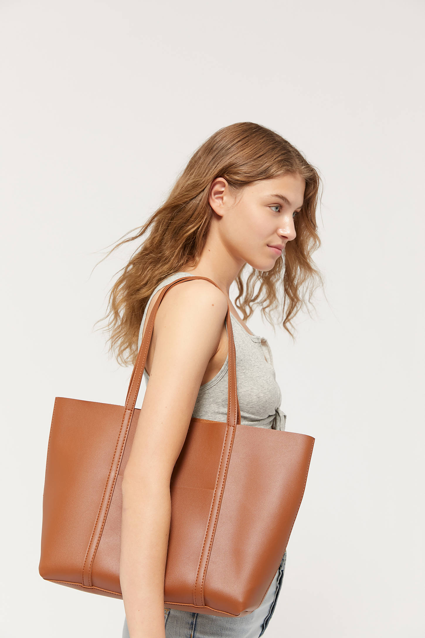 Danielle Carry-All Tote Bag