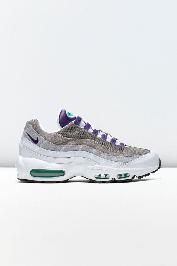 sale retailer a4955 08841 Nike Air Max 95 LV8 Sneaker