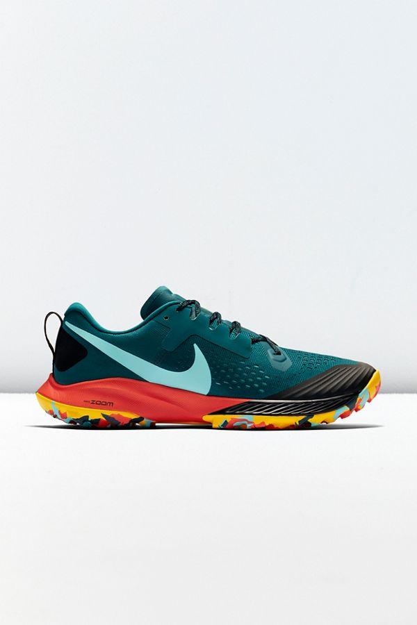 sports shoes 27cac deb22 Nike Air Zoom Terra Kiger 5 Sneaker
