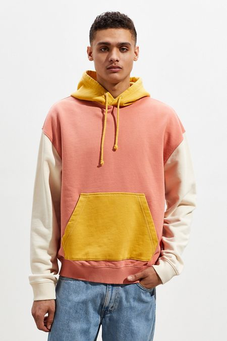 9e849f93f Hoodies + Sweatshirts for Men | Urban Outfitters