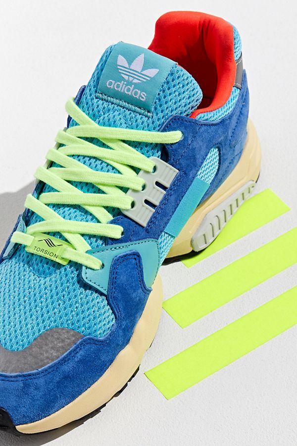 timeless design f5066 56e38 adidas ZX Torsion Sneaker