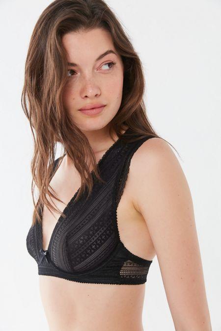 3e3f8269c78c3 Black - Bras + Bralettes For Women: Lace, Cotton, + More | Urban ...