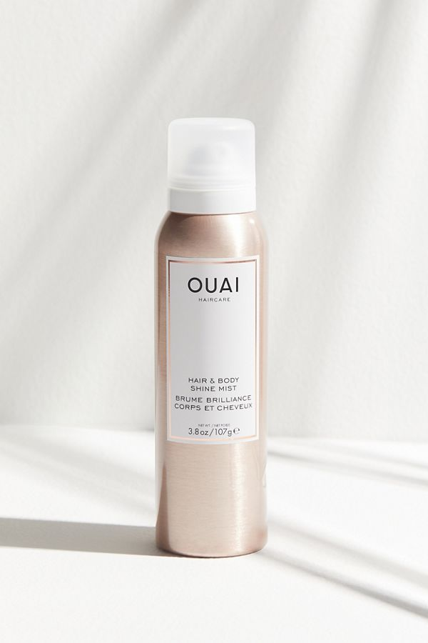 Ouai Hair + Body Shine Mist by Ouai