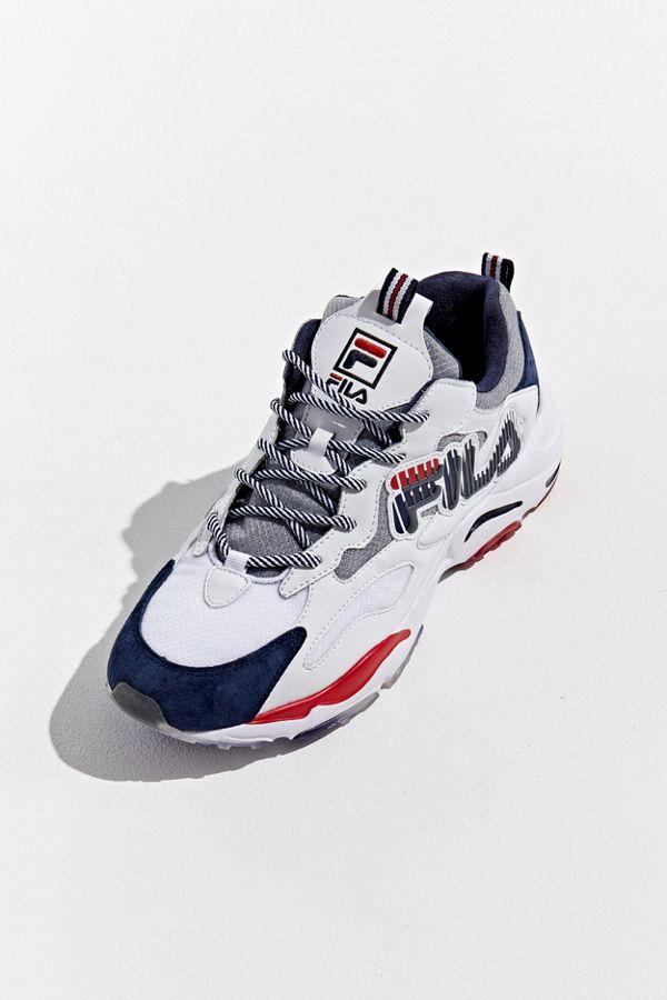 FILA Ray Tracer Graphic Sneaker