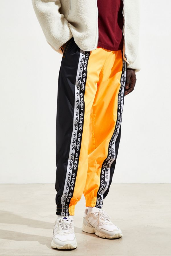 Adidas Uo Exclusive Vocal Woven Wind Pant by Adidas