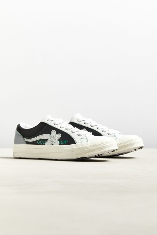 220f8f7b316746 Converse X Golf Le Fleur Ox Sneaker