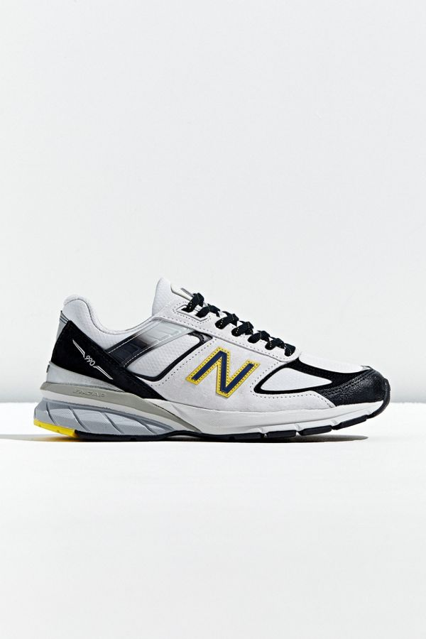 new product d674a 713b4 New Balance Made In The USA 990 Sneaker