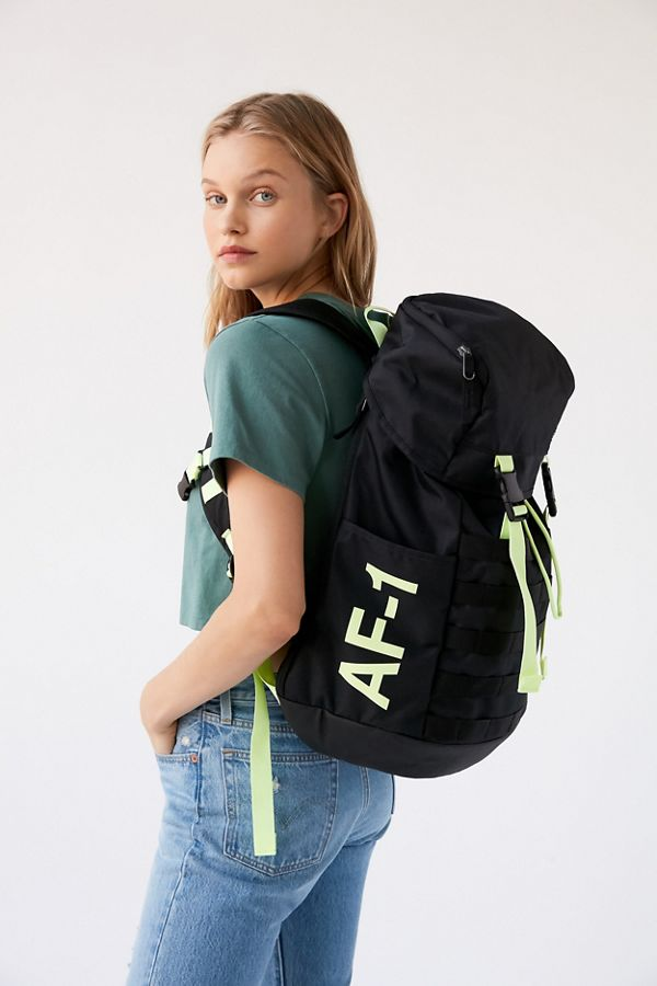 outlet store wholesale outlet hot sale Nike Sportswear AF1 Backpack