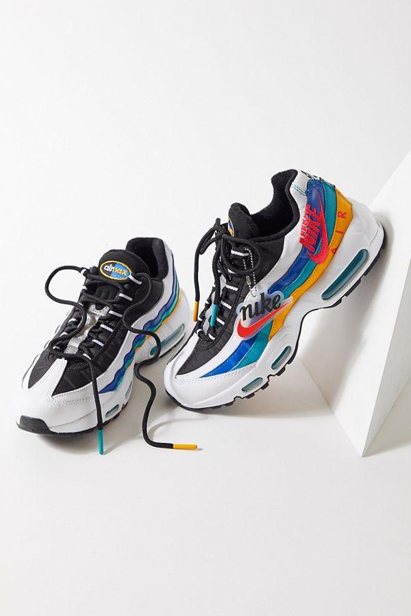 regard détaillé 492df e9d0c Nike Air Max 95 Premium Sneaker