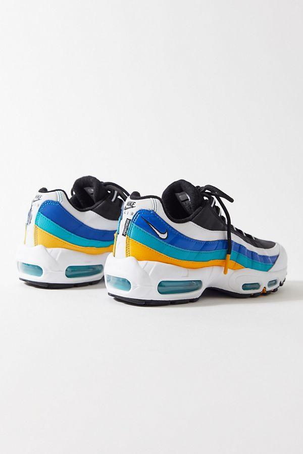 detailed look 94338 e97ae Nike Air Max 95 Premium Sneaker