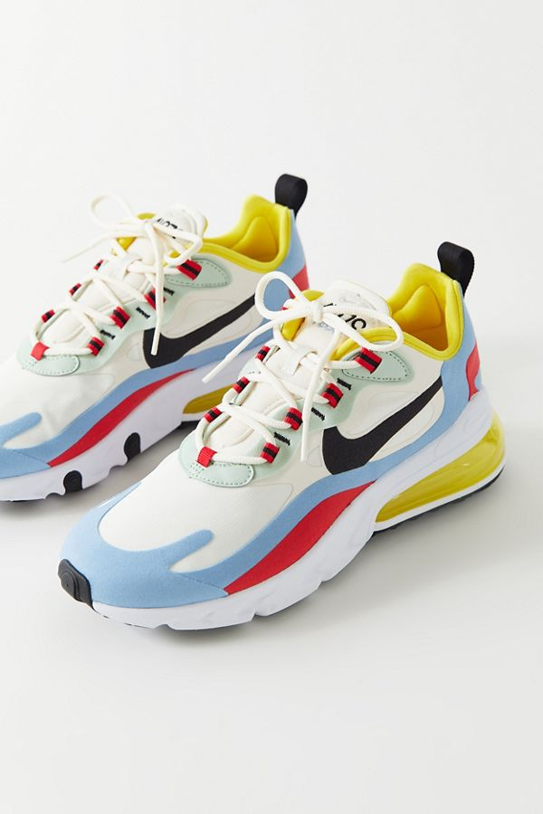 SNIPES | NIKE Air Max 270 React