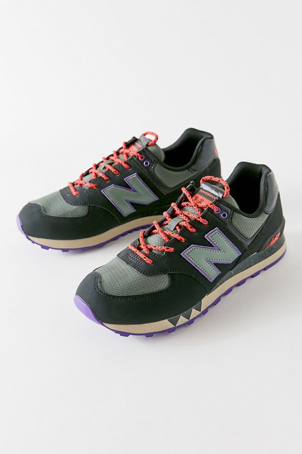 New Balance 574 '90s Outdoor Sneaker
