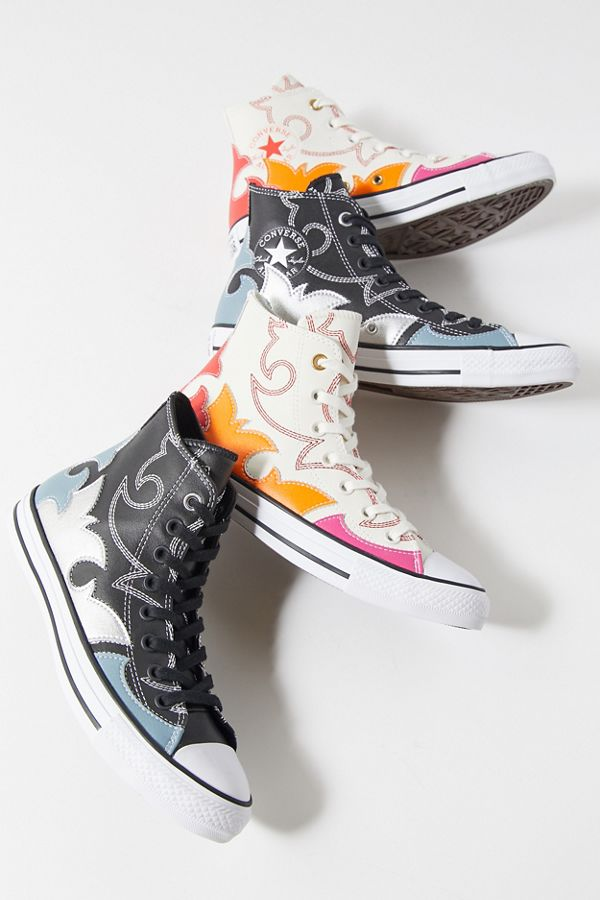 Converse Chuck Taylor All Star Western High Top Sneaker