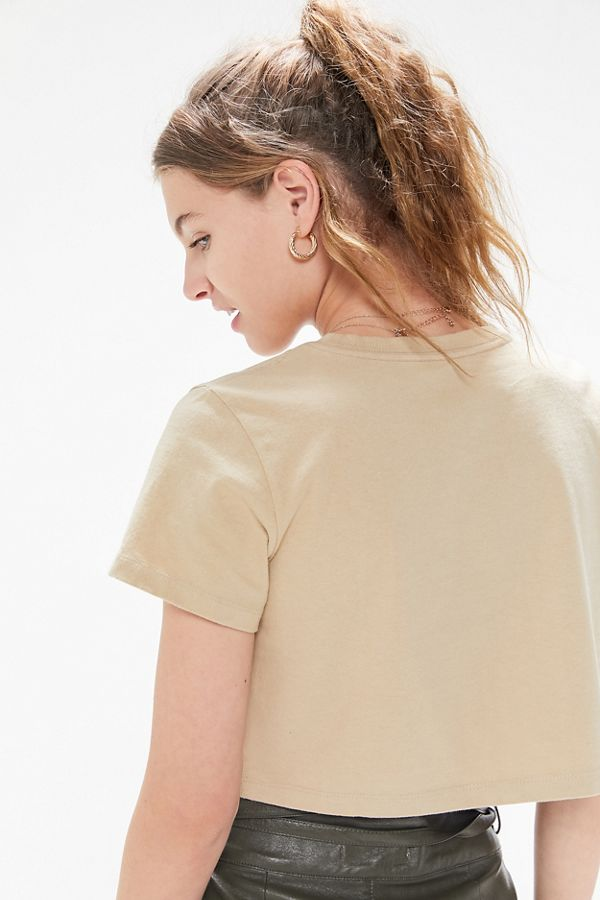 Uo Best Friend Tee by Urban Outfitters