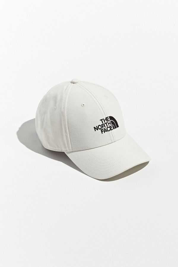7aa9c338b The North Face 66 Classic Baseball Hat