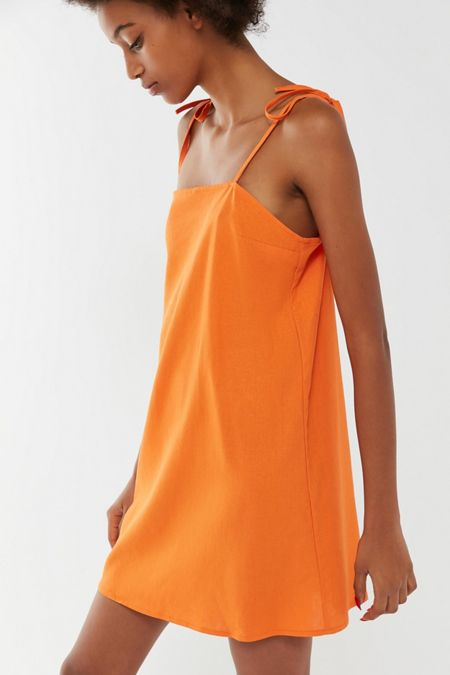 da216f22c6c7 Straight Neck - Dresses + Rompers on Sale   Urban Outfitters