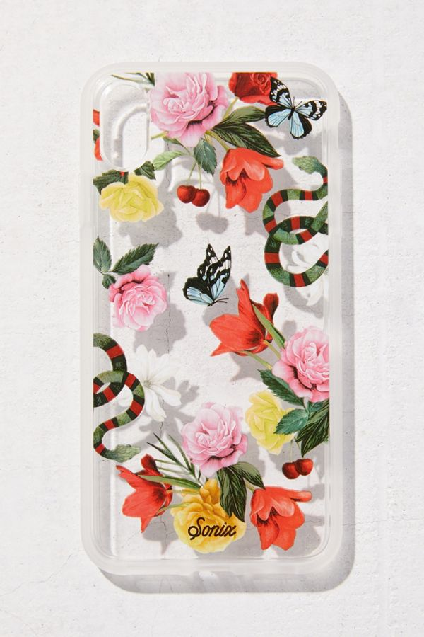 on sale 5f2a8 01306 Sonix Eden iPhone Case