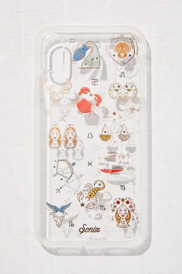 low priced ed2f5 340f8 Sonix Zodiac iPhone Case