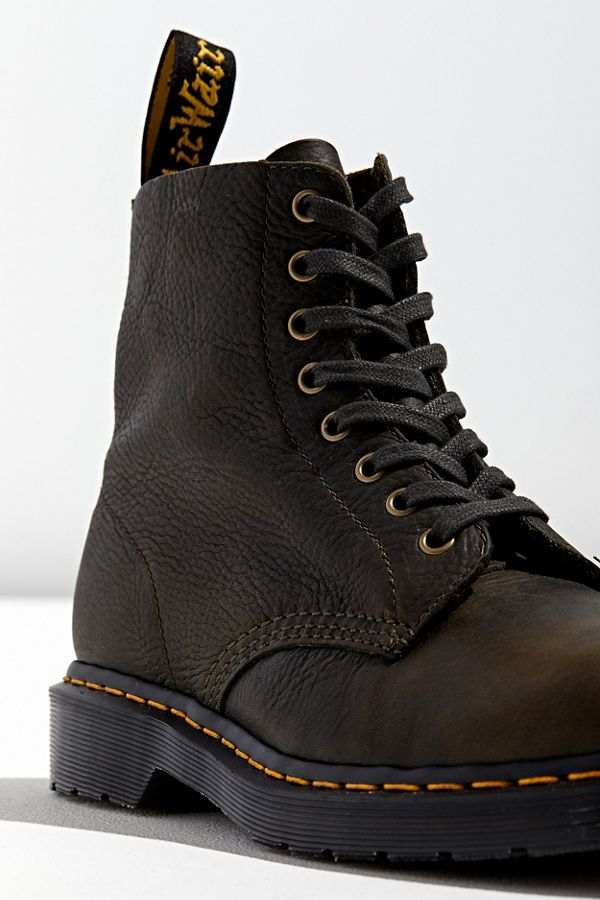 on feet at wholesale sales good out x Dr. Martens 1460 Pascal Virginia 8-Eye Boot