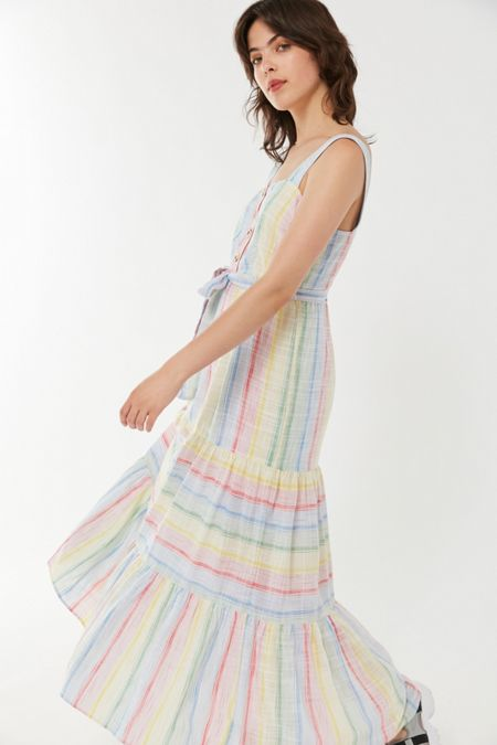 c0ed760e5382 Dresses + Rompers on Sale | Urban Outfitters